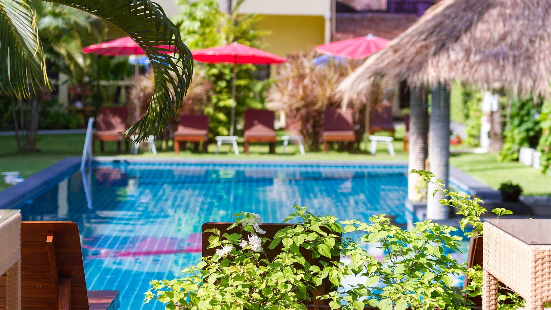 Austrian Garden Hotel