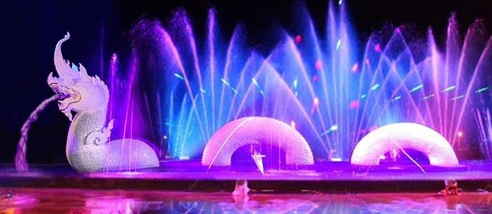 Siam Niramit Show Phuket